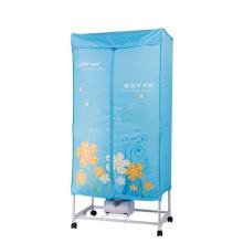Secador de roupa / secador de roupas portátil (HF-7B azul)