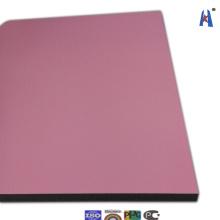Diseño de Muebles Modernos ACP Sheet Xh006
