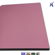 Modern Furniture Design ACP Sheet Xh006