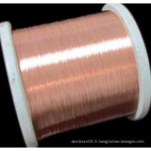 Transformateur de commutation spécial 200 de classe thermique Fil en cuivre, tige de cuivre