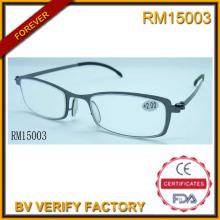 Vidrios de lectura de Italia diseño Ce certificación (RM15003)