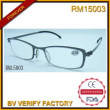Italy Design Ce Certification Reading Glasses (RM15003)