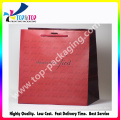 Luxury Paper Shopping Bag for Boutique