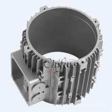 Customized Aluminum Electric Motor Shell