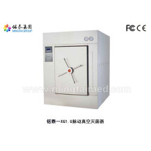 Medical pulsating vacuum sterilizer