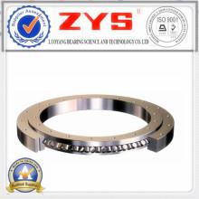 Rodamientos de rodillos cruzados de excelente desempeño de Zys