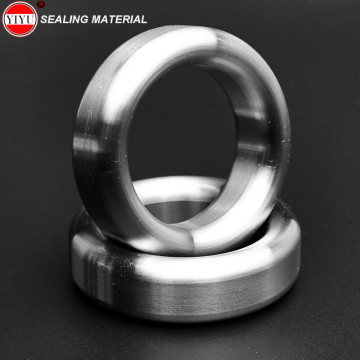 Inconel 625 OVAL Seal Ring