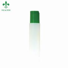 Embalaje cosmético para botella de vacío de color fresco / botella de crema