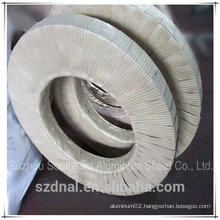 5005 H34 aluminum alloy strip for anodic oxidation