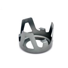 Ningbo estampes à découpage de haute précision pour des flans métalliques avec ISO9001: 2008