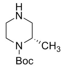 Хиральные 169447-70-5 химии № КАС (з) -н-БП-2-Methylpiperazine