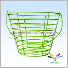 Hot-sale colorful powder coated good quality stainless steel Wire Basket