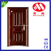 Iraq Steel Door for Project, Security Door