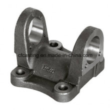 Custom Investment Casting Process with Carbon Steel