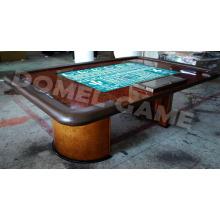 Стол для казино (DPT4A33)