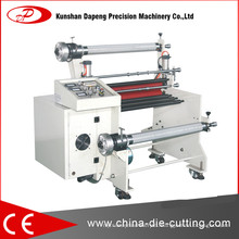 Light Membrane Automatic Laminating Machine
