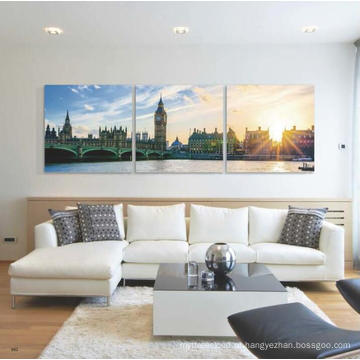 Design exclusivo bela decoração de interiores
