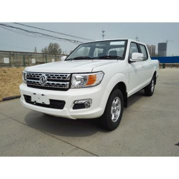 Camioneta pickup Dongfeng Rich RHD