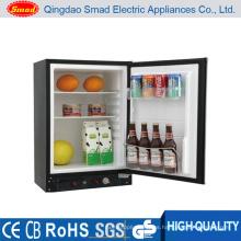 Refrigerador de gas de uso doméstico de 220V / 12V / LPG 3way mini refrigerador
