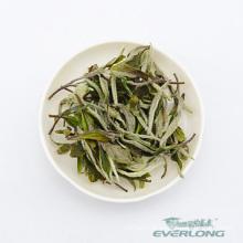 Peônia orgânica superior do chá branco (Bai Mu Dan)