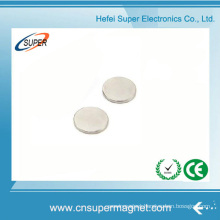 Super Strong Permanent Rare Earth N40 Dsic Magnet