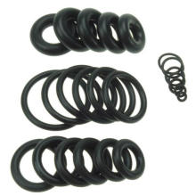 Silicone O-Ring and Rubber O-Rings