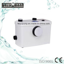 Drainage Toilet Pump for Sewage Lifting