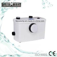 Дренажный насос Туалет для подъема сточных вод
