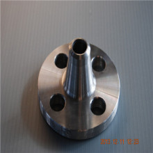 Stainless Steel Flanged Reducer