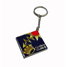 Custom High Quality Metal Keychains