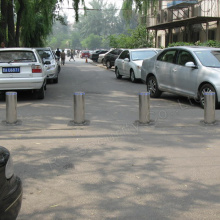 Retractable Parking Traffic Automatic Hydraulic Bollard