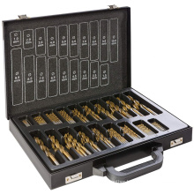 High Speed Steel Masonry Drill Bit Set for Concrete Drilling