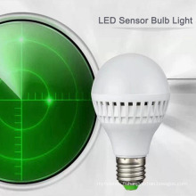 5W 7W LED Sensor Bulb Light