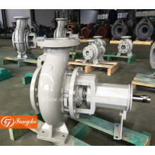 Horizontal Feed Centrifugal Water Pump