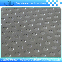 Oxidation-Resisting Stainless Steel Perforated Wire Mesh