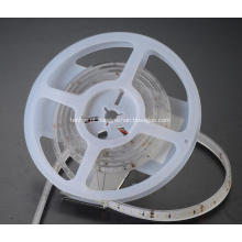 All In One SMD3014 10w 4000K Transparent Led Strip Ligh
