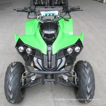 Реверс-редуктор с максимальной скоростью 65 км / ч с новым квадроциклом Kawasaki Style 125cc ATV Quad (ET-ATV048)