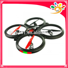 Huajun usine W608-2 rc quadcopter 4ch rc hover copter rc quadcopter intrus ufo
