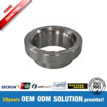 Production de pétrole et de gaz anti corrosion métal