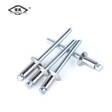 Stahlnieten Eisen Aluminiumlegierung Niet