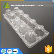 cartons d'oeufs en plastique en gros
