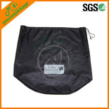 cheap OEM non woven garment bag with drawstring on bottom                                                                                                         Supplier's Choice