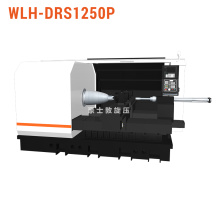 High Speed Automatic Metal Sheet CNC Spinning Machine