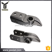 supplier for precision casting part carbon steel lost wax cast