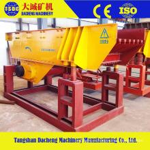 Máquina de minería de hierro
