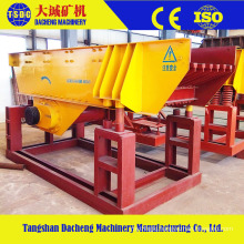 Iron Mining Machine Stone Feeder
