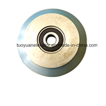 85mm Thyssen Elevator Roller Used for Elevator/Lift