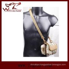 Outdoor Sport Military Tactical Shoulder Saddle Bag of Bicycle Bag Fashion