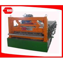Hoja de azulejos de metal hoja de laminado que forma la máquina (YX23-750)