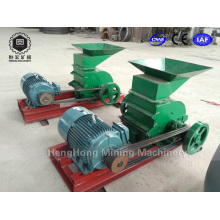 Small Capacity Hammer Mill Crusher of Stone Breaken